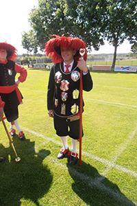 Gildefeest Groesbeek 2014