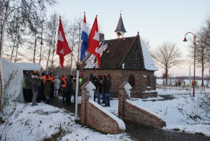 Kapellekeswandeltocht in Griebelgrauw 2014
