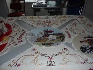 Nieuw Gildevaandel Sint Jorisgilde Gemert