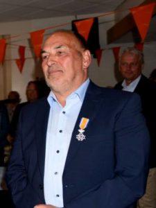 Theo van Gerven