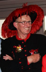 In memoriam: Wim Scheepers