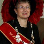In Memoriam Stannie Grassens – van Creij