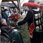 100 jarige Anna Bouw